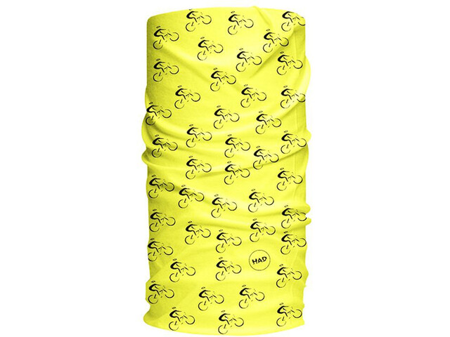 HAD Originals Bike Tube bike fluo yellow